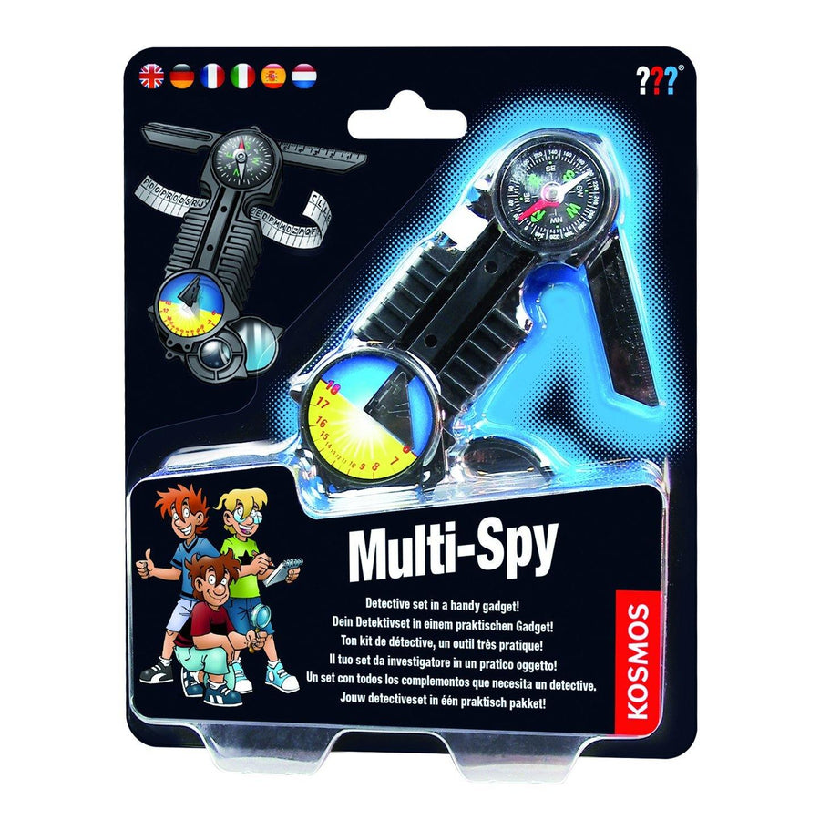 Kit Multi Spy 1