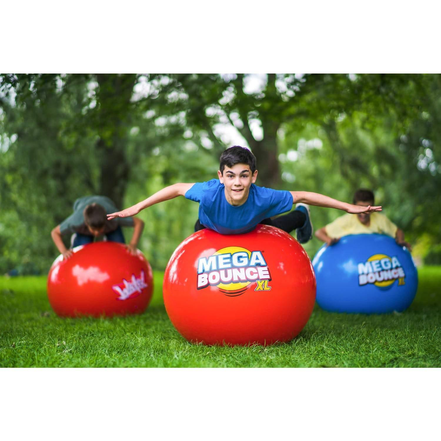 Mega Bounce XL