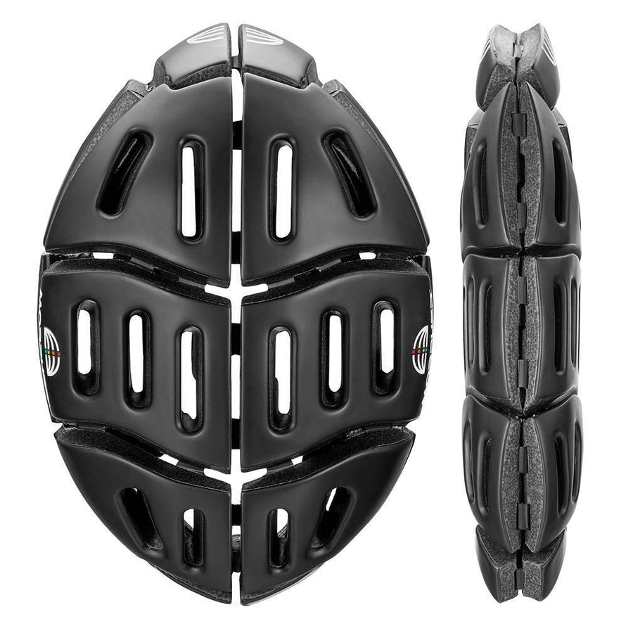 Morpher Flat-Folding Cycle Helmet 2