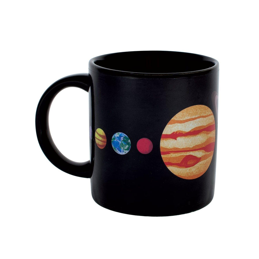 Colour Change Planets Mug-2