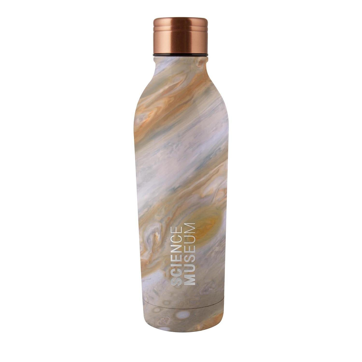 Root7 X Science Museum Jupiter Water Bottle