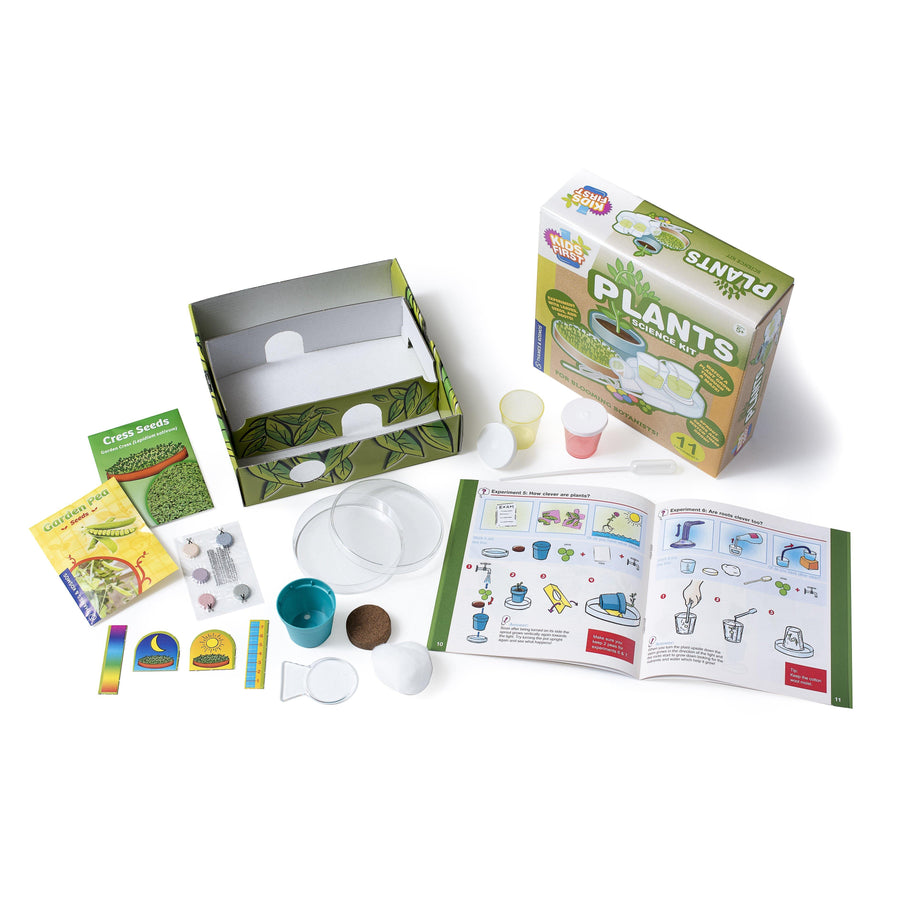 Kit Plants Science 1