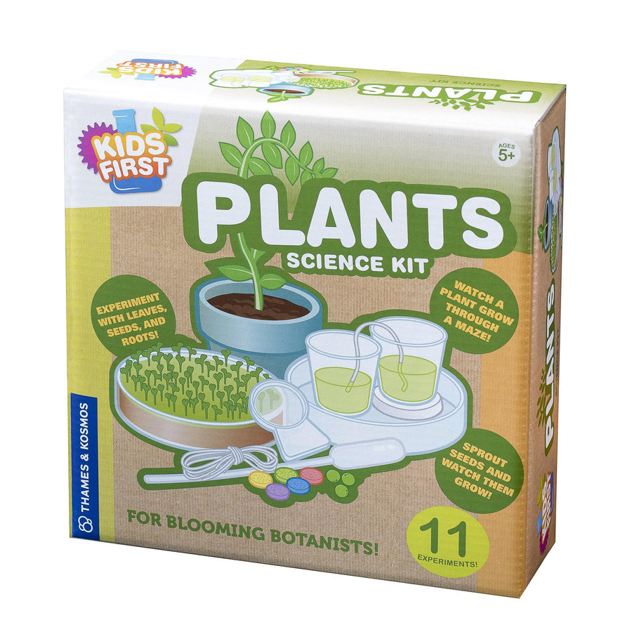 Plants Science Kit