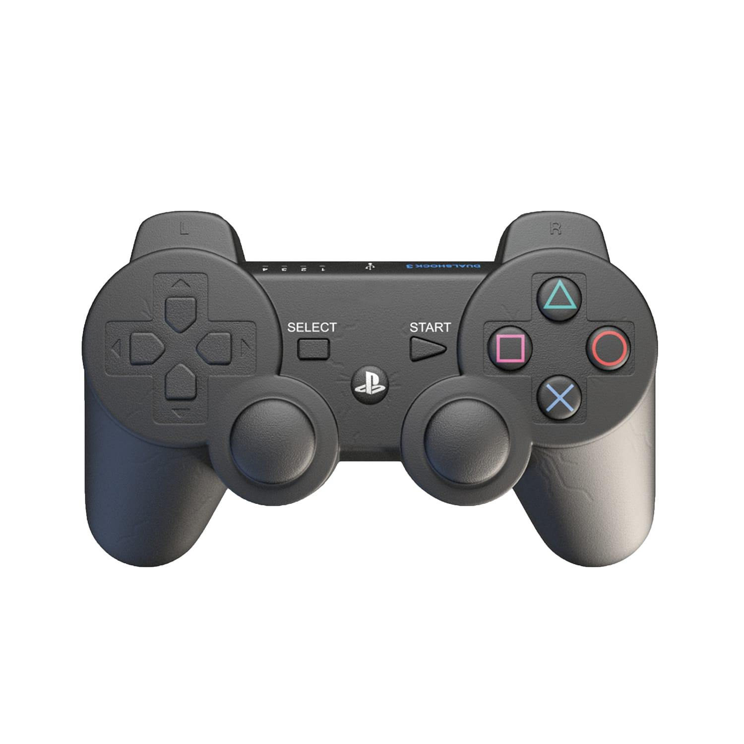 PlayStation Stress Controller-2