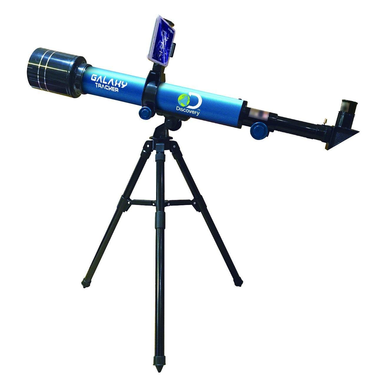 60mm Smart Telescope Tracker 2
