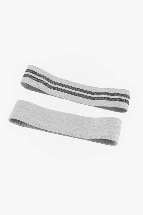 Gray Flex Band