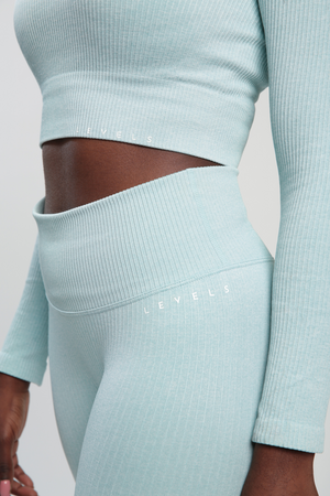 Mint Lounge Long Sleeve