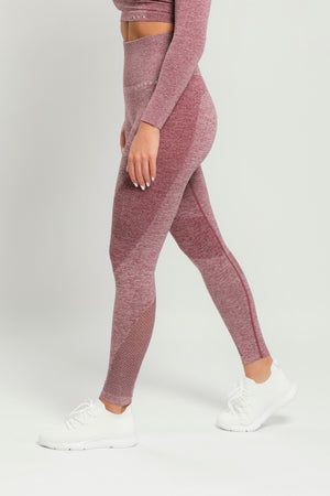 Violet Pure High Waisted Leggings