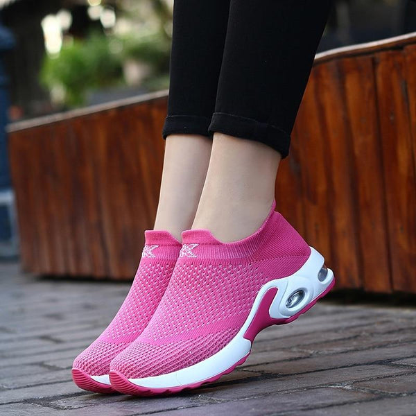 Women Lightweight Breathable Fashion Casual Loafers