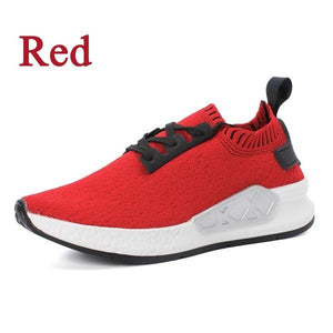 2019 Women Casual Shock Absorber Colorful Running Athletic Sneakers Shoes