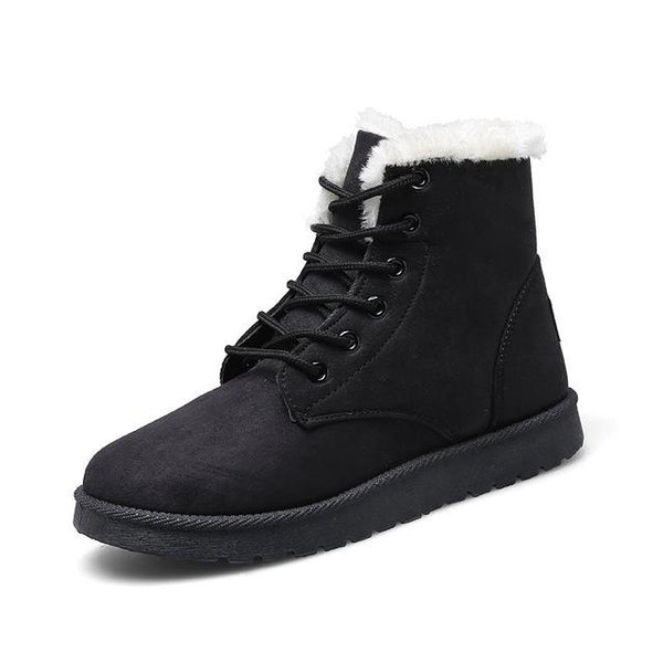 Clearance Sale-Cute Comfortable Snow Boots