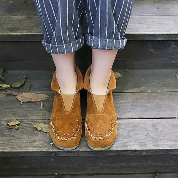 Shoes - New Women's Comfortable Loafers