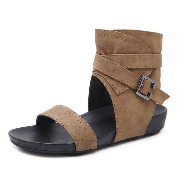 Fashion Women Open Toe Sandals