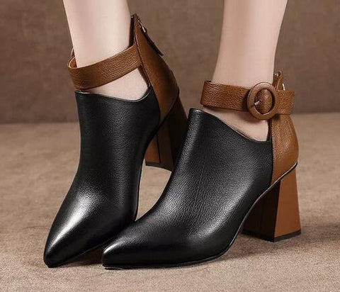 Shoes - Fashion Women Pumps