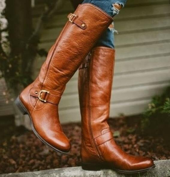 Shoes - 2018 Fashion Women's Winter Long Boots