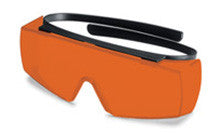Laservision Glasses For Excimer, Argon, and KTP Laser