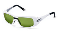 Laservision Style F20.P5C02 Protective Eyewear