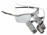 "C-008.32.451-S Heine Student 2.5X 16"" Loupes & Light Combo"