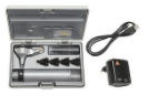 B-143.28.388 Heine BETA400 LED Fiber Optic Otoscope Set