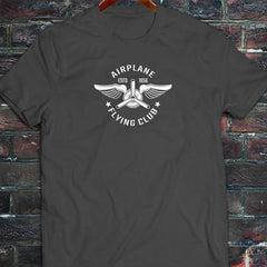 Airplane Flying Club T-Shirt