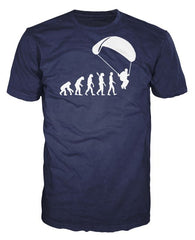 Paragliding Evolution T-shirt