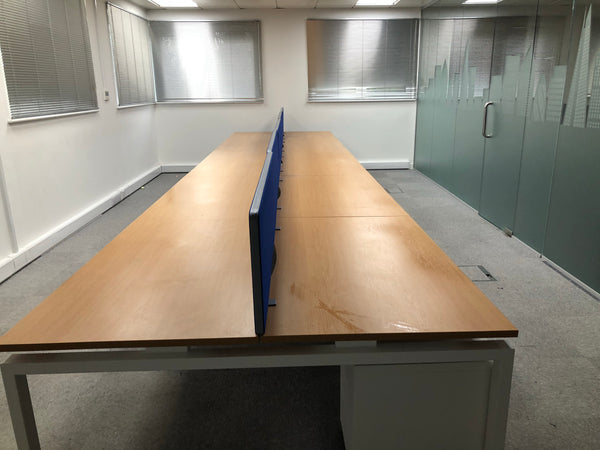 Bench Desk 1400mm