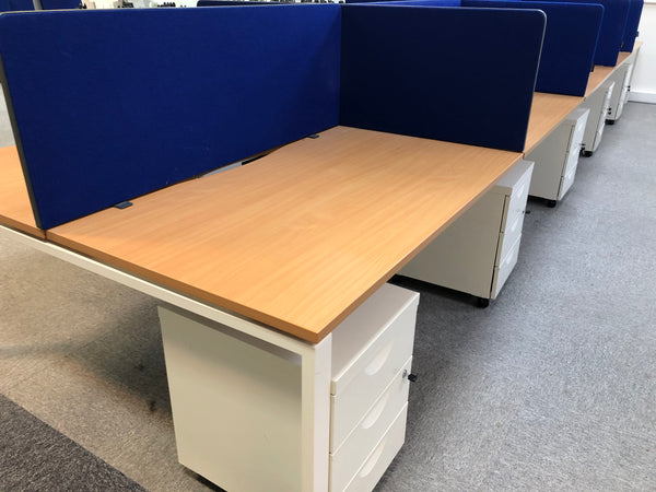 Bench Desk 1200mm