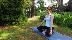 Align Your Yoga with the Environment
