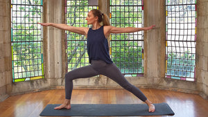 Caring for Your Joints, with Yoga