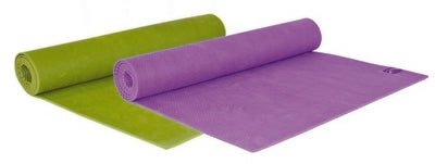 Earth Flow Rubber Yoga Mats