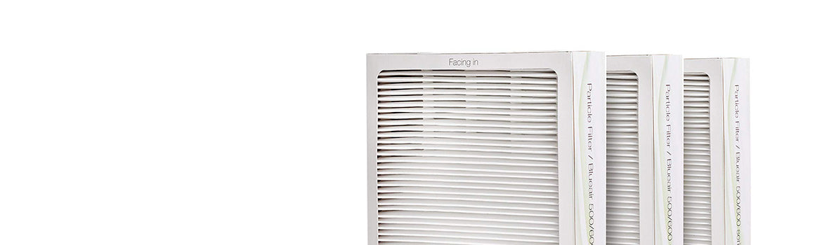 Replacement Filters for Air Purifiers
