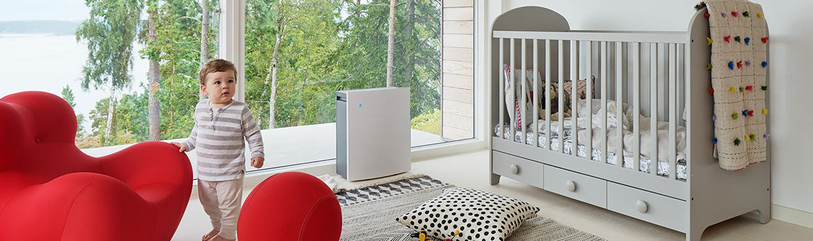 Air Purifiers for 20 sqm room
