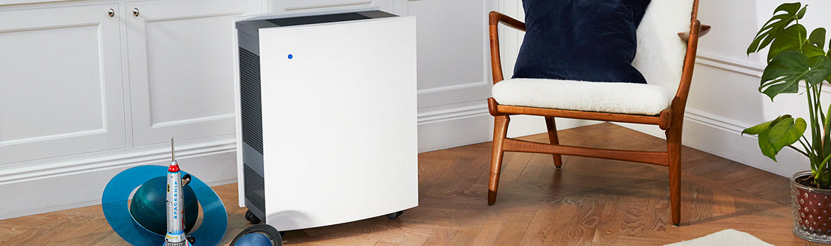 Air Purifiers for 60 sqm room