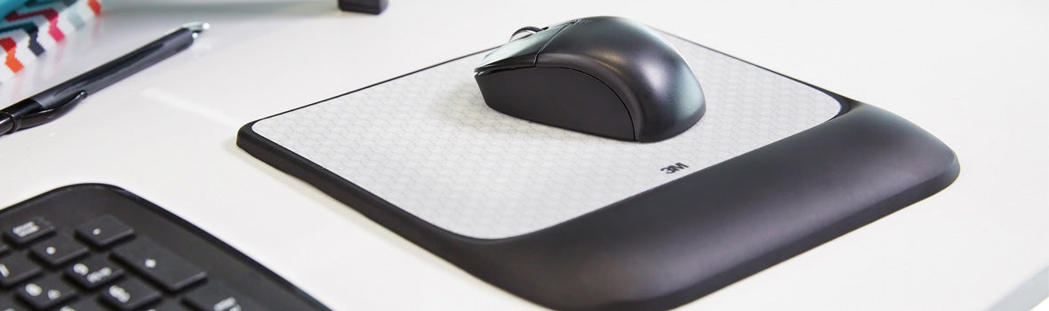 Mouse Wrist Rests