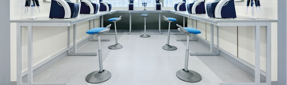 Sit Stand Chairs - Sit Stand Stool