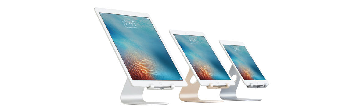 Tablet Stand - iPad Stand - iPhone Stand