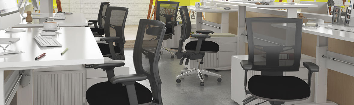 Ergonomic Task Chair Office Chair
