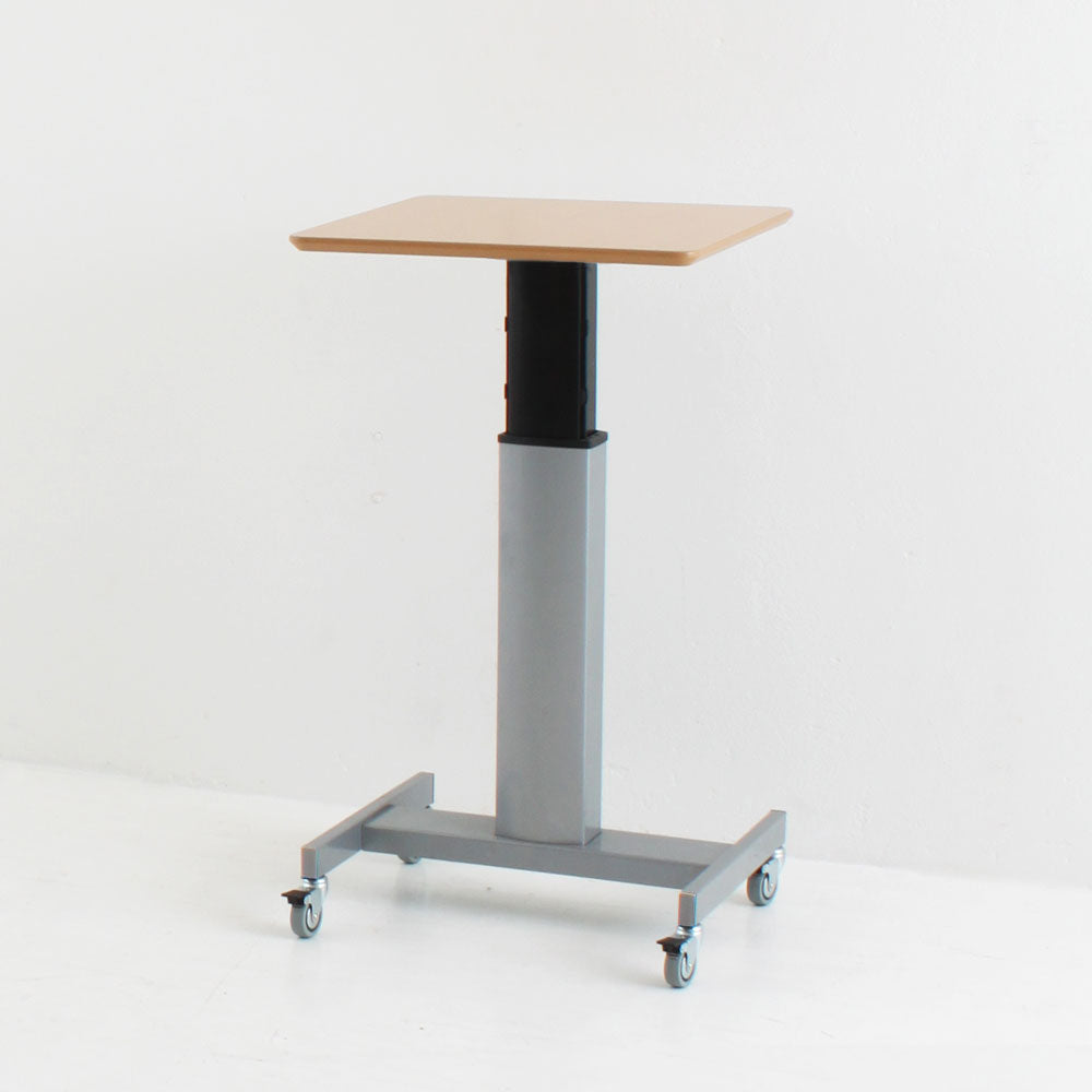 Conset Height Adjustable Desk DM19 Centre