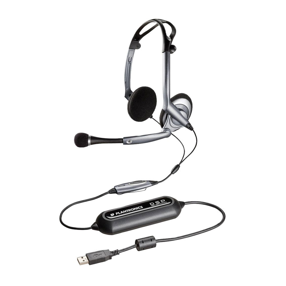Plantronics .Audio DSP-400 Voip Headset