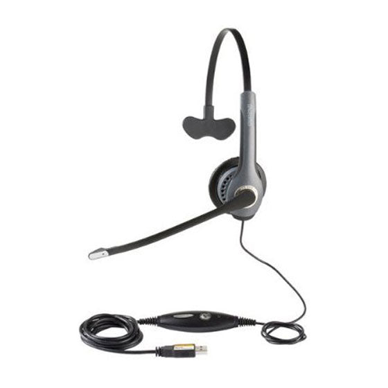 Jabra GN2000 Stereo USB Monaural Noise Cancelling Headset