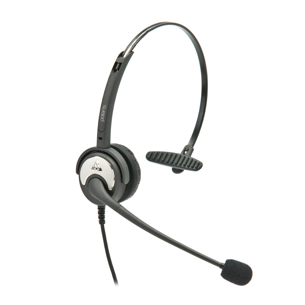Soundpro SW10N Wideband Monaural Headset Noise Cancelling