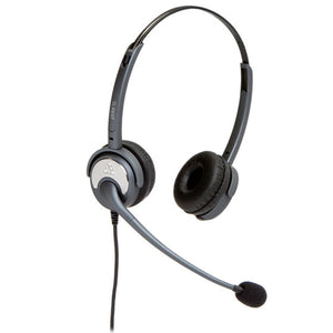 Soundpro SW20ND Wideband Binaural Headset Noise Cancelling