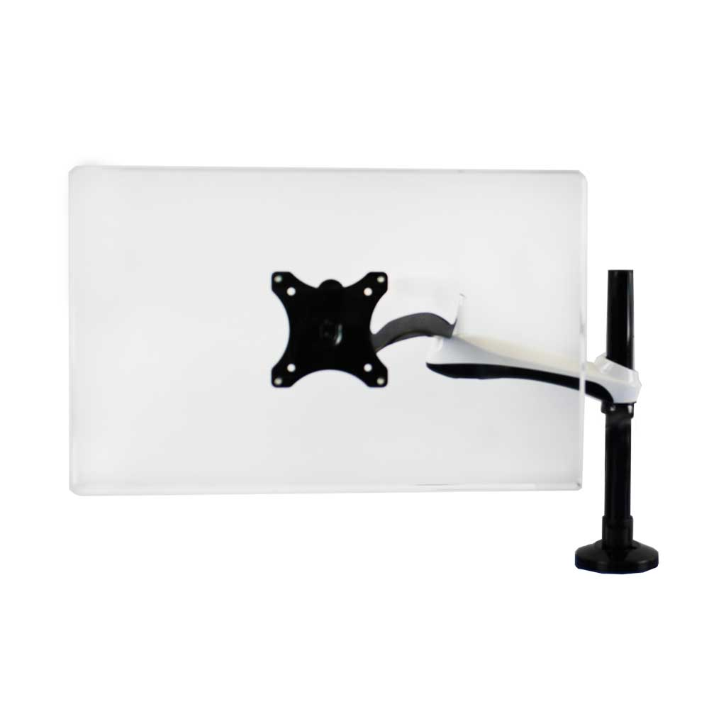 Actiflex Single Monitor Arm