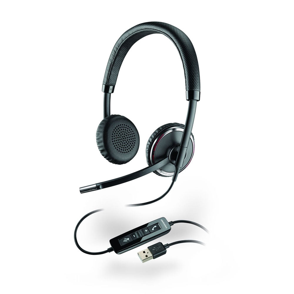 Plantronics Blackwire C620-M Binaural Headset