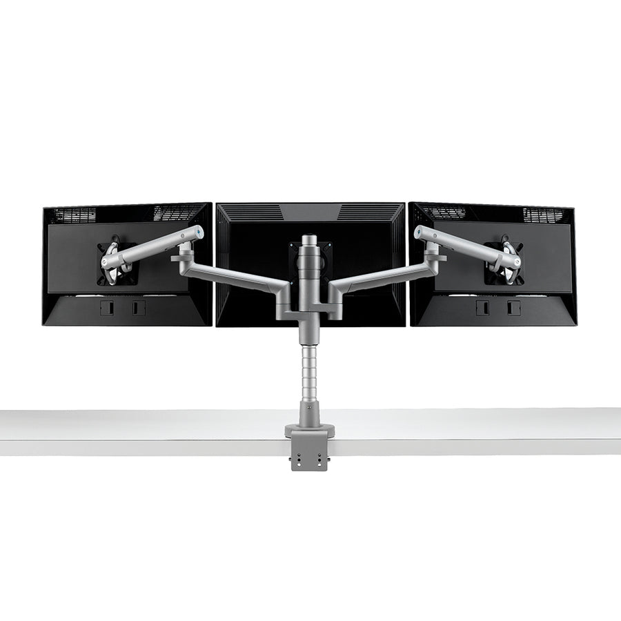 Flo Modular Triple Monitor Arm