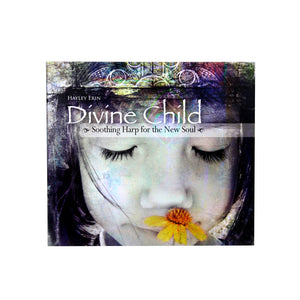 Divine Child - Hayley The Harpist