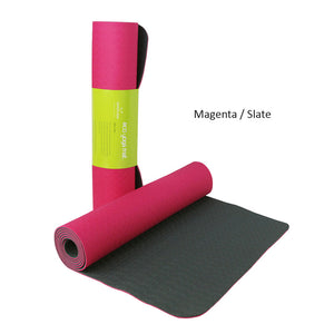 Eco Yoga Mat 6mm