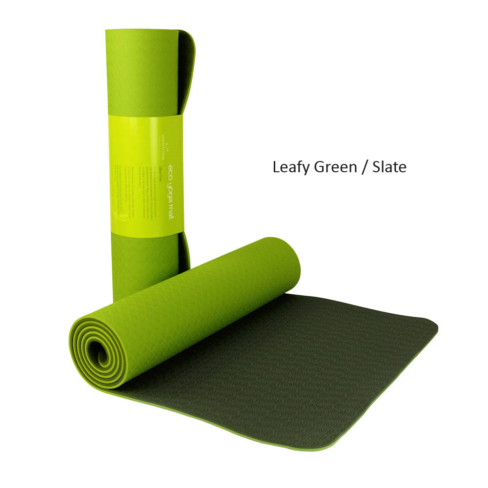 Eco Yoga Mat 8mm