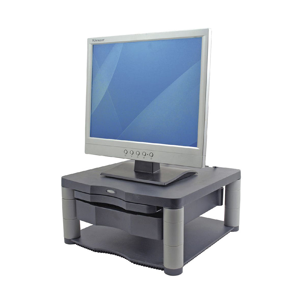 Fellowes Monitor Riser Premium Plus
