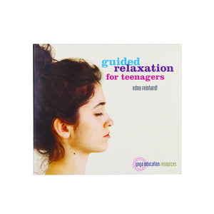 Guided Relaxation for Teenagers